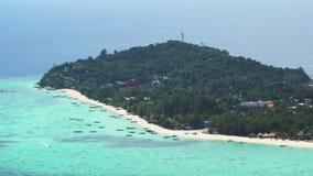 остров тропический акции видеоматериалы