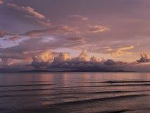 Остров Эльбы Стоковое Изображение RF