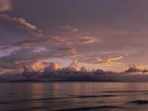 Остров Эльбы Стоковое фото RF