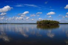 остров 10 тысяч Стоковые Изображения RF