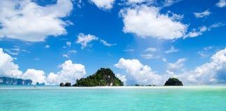 остров стоковые изображения rf