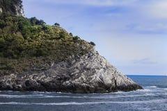 Остров Стоковые Фото