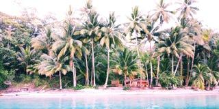 Остров Batuwingkung стоковое изображение rf