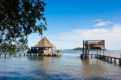 остров careneros Стоковая Фотография RF