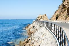 остров catalina стоковые фото