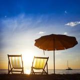Остров Chang Koh Стоковое Изображение RF