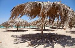 Остров Giftun на Красном Море Стоковое Фото