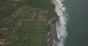 Остров Gili, Индонезия видеоматериал