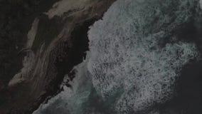 Остров Gili, Индонезия сток-видео
