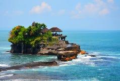 Остров Gili, Индонезия Стоковые Фотографии RF