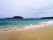 Остров Graciosa Стоковое Фото
