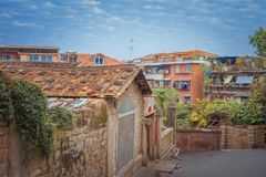 Остров Gulangyu Xiamen Китая Стоковое Фото