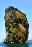 Остров Karabi Стоковая Фотография RF