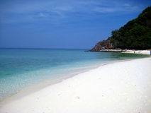 Остров Khai (Kho Khai) Стоковая Фотография RF