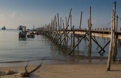 Остров, Ko Дао, Таиланд Стоковые Фото