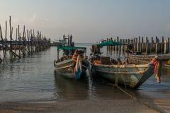Остров, Ko Дао, Таиланд Стоковые Изображения RF
