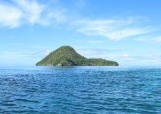 Остров Kri стоковые изображения