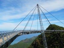 остров langkawi Малайзия Стоковое Изображение RF