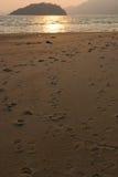 Остров Lipe стоковое изображение