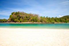 Остров Lipe Koh Стоковое Изображение RF