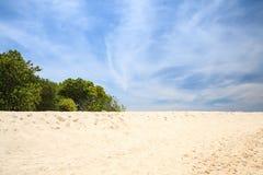 Остров Lipe Koh Стоковая Фотография RF