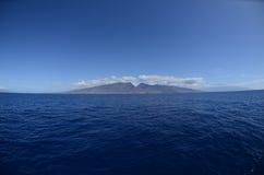 остров maui Стоковые Изображения RF