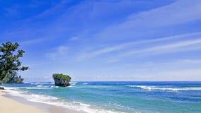 Остров Morotai стоковое фото rf