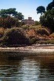 Остров Mozia, Marsala стоковые фото