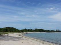 Остров Mudsum Таиланда Стоковое Фото