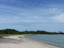Остров Mudsum Таиланда Стоковое Изображение RF