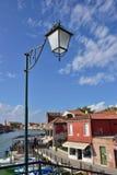 Остров Murano Стоковые Изображения