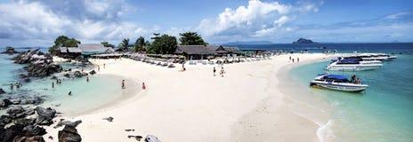 Остров Nok Khai, Phucket Стоковое фото RF