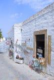 Остров Patmos, Греция Стоковое Изображение