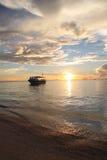 Остров Pom Pom, Сабах стоковая фотография rf