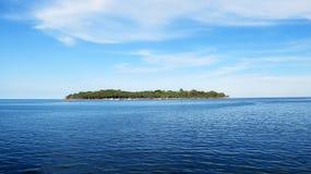 Остров Ross Стоковые Изображения RF