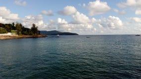 Остров Ross, Port Blair, Индия Стоковое Изображение RF