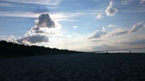 Остров Ruegen стоковые изображения