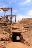 Остров sal Cape Verde стоковые изображения rf