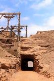Остров sal Cape Verde стоковая фотография rf