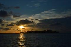 Остров Samber Gelap Стоковые Фотографии RF