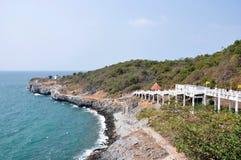 Остров Sichang Стоковое Изображение