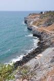 Остров Sichang Стоковые Изображения RF