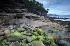 Остров Skye стоковое фото rf
