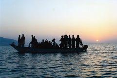 Остров Soqotra Стоковое Изображение