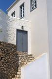 Остров Spestes, Греция Стоковое Изображение RF