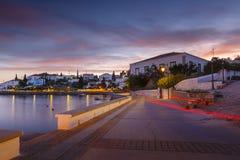 Остров Spetses Стоковые Изображения