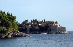 Остров St Stephen Стоковое Фото