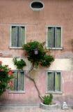 Остров Torcello в лагуне Венеции Стоковые Фотографии RF