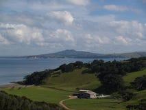 Остров Waiheke Стоковое Фото