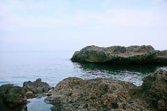Остров Weizhou стоковая фотография rf